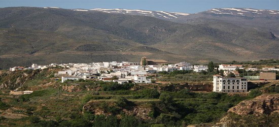 Centro Kailash Almeria